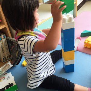 ダウン症児の成長日記 予防接種