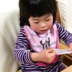 ダウン症児の成長日記 薬