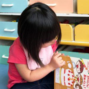 ダウン症児の成長日記 病院
