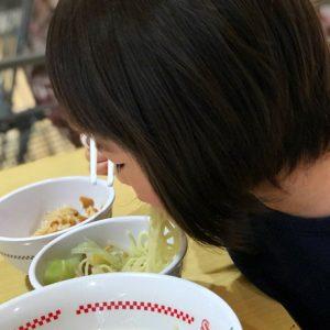 ダウン症児の成長日記 スガキヤ
