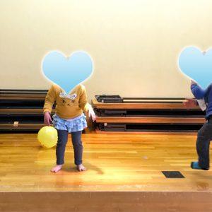 ダウン症児の成長日記 親の会新年会
