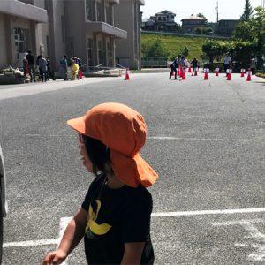ダウン症児の成長日記 小学校