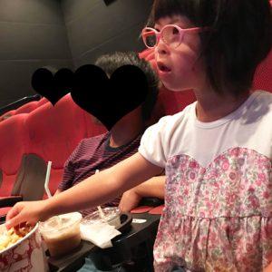 ダウン症児の成長日記 アンパンマンの映画
