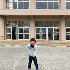 ダウン症児の成長日記 就学前検診