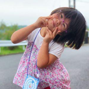 ダウン症児の成長日記 夏休み