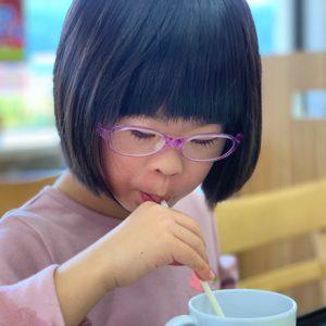 ダウン症児の成長日記 デイサービスでの諸問題